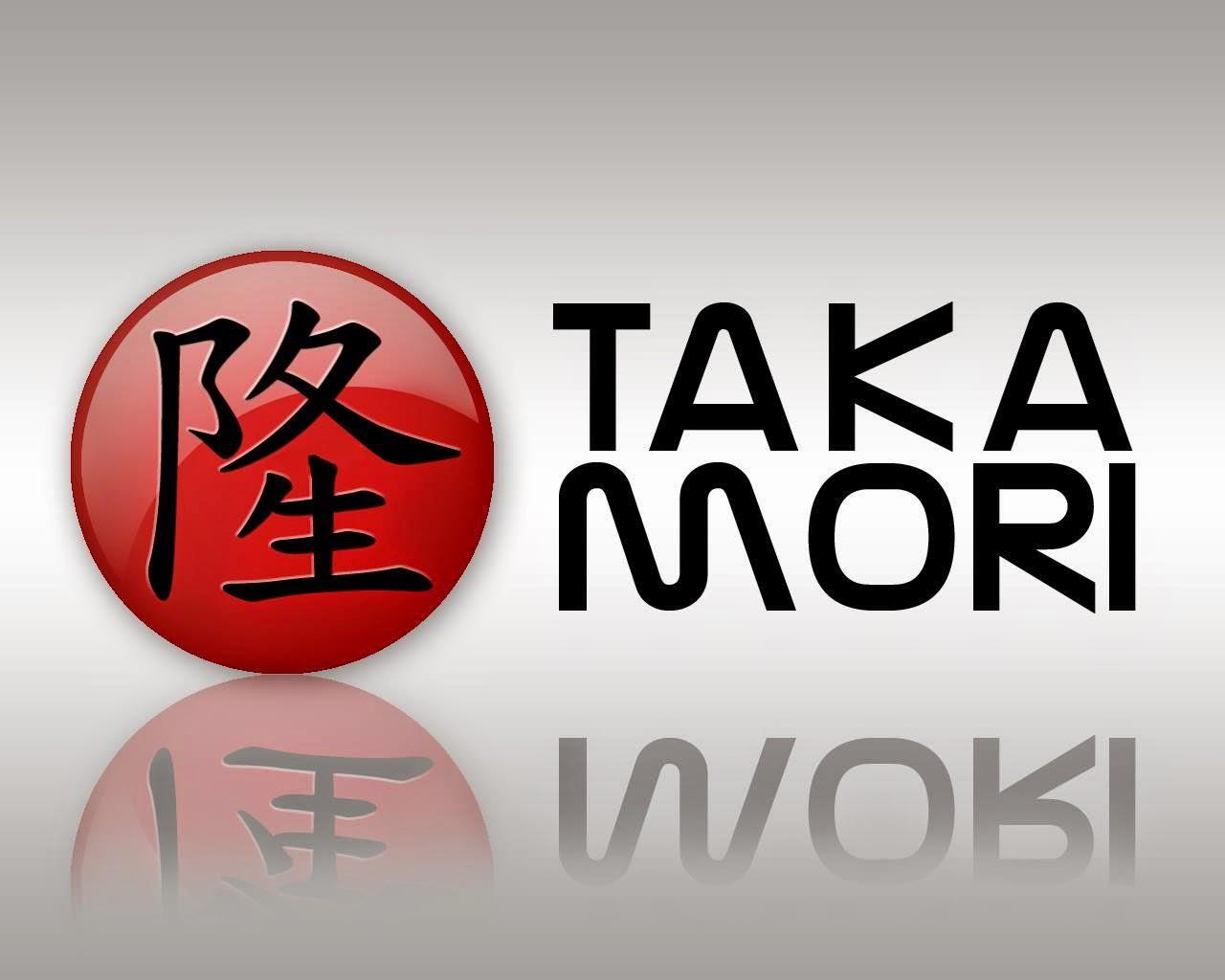 Logo Takamori