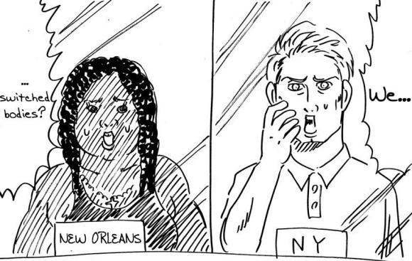donna nera che esce con un uomo bianco consigli incontri Tinder verificare