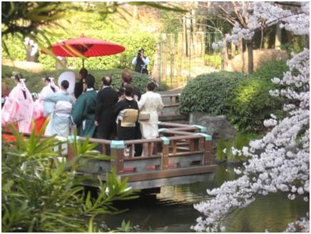 Auguri Matrimonio Giapponese : Un matrimonio giapponese nippop